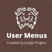 سفارشی سازی فهرست ها در وردپرس با افزونه User Menus