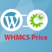 افزونه وردپرس دریافت و نمایش قیمت دامنه ها از طریق WHMCS