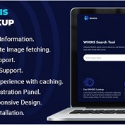 whois-lookup-ultimate-whois-information-checker-script