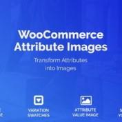 افزونه تصاویر ویژگی های ووکامرس WooCommerce Attribute Images