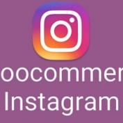 افزونه نمایش تصاویر مرتبط با محصولات ووکامرس از طریق Instagram
