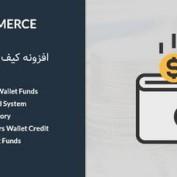 افزونه کیف پول ووکامرس WooCommerce Wallet
