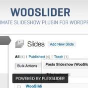 پلاگین اسلایدر برای ووکامرس Wooslider