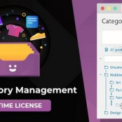 wordpress-real-category-management-custom-category-order-tree-view
