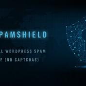 افزونه ضد اسپم وردپرس SpamShield
