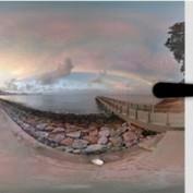 نمایش تصاویر ۳۶۰ درجه در وردپرس با افزونه WP-VR-view