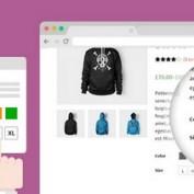 افزونه نمایش رنگبندی های مختلف محصولات ووکامرس YITH WooCommerce Color and Label Variations