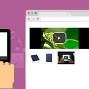 افزونه افزودن ویدئو و صدا به محصولات ووکامرس Featured Audio & Video Content