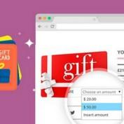 افزونه ارائه گیفت کارت به مشتریان در ووکامرس YITH WooCommerce Gift Cards