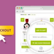 افزونه ایجاد دکمه خرید فوری در ووکامرس YITH WooCommerce One-Click Checkout