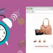 افزونه ایجاد پیشنهاد شگفت انگیز در ووکامرس YITH WooCommerce Product Countdown Premium