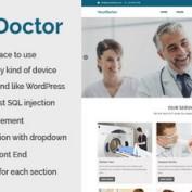 اسکریپت سیستم مدیریت محتوای پزشکی Yourdoctor