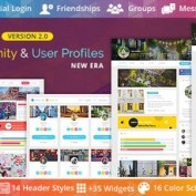 youzer-buddypress-community-wordpress-user-profile-plugin