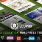 پوسته وبسایت آموزشی EduPro برای وردپرس