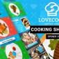 دانلود پروژه آماده افتر افکت برنامه آشپزی Love Cook