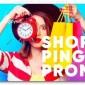 دانلود پروژه آماده افتر افکت تیزر تبلیغات خرید کردن Shopping Colorful Promo