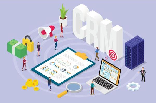 چگونه سامانه SMS را به CRM متصل کنیم؟