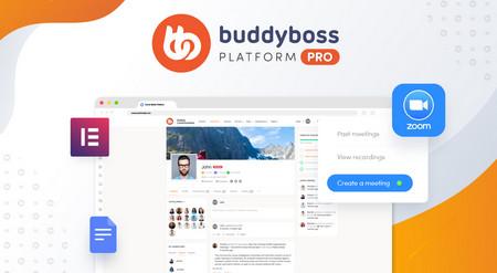 دانلود قالب بادی باس BuddyBoss برای وردپرس