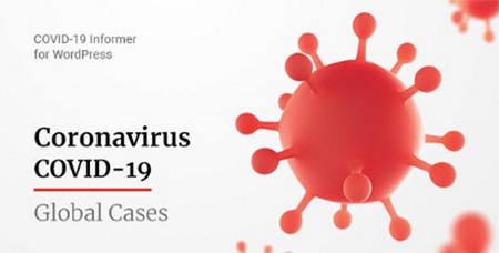 افزونه Coronar   افزونه ردیابی ویروس کرونا وردپرس