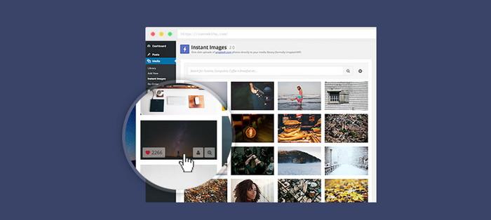 آموزش استفاده از تصاویر Unsplash در وردپرس