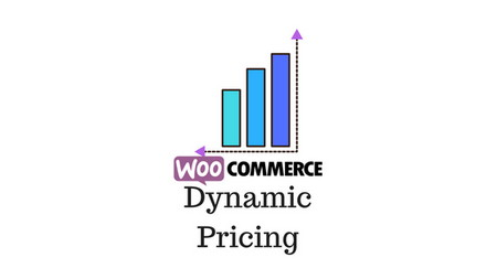 افزونه قیمت گذاری پویا ووکامرس Dynamic Pricing
