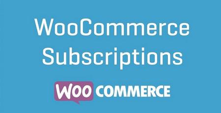 افزونه اشتراک ویژه ووکامرس WooCommerce Subscriptions