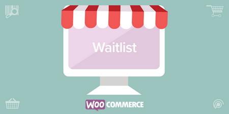 افزونه لیست انتظار خرید ووکامرس WooCommerce Waitlist