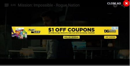افزونه ایجاد تبلیغات شناور در وردپرس Ad Overlay Anything