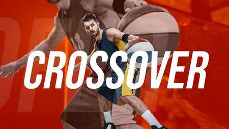 دانلود پروژه افتر افکت تیزر تبلیغات بسکتبال Basketball Sport Promo