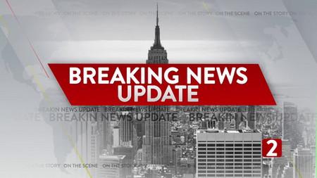 دانلود پروژه آماده افتر افکت نمایش اخبار Breaking News Graphic Pack