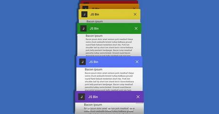 تغییر رنگ نوار مرورگر موبایل در وردپرس