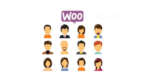 تغییر نقش کاربر پیشفرض در ووکامرس