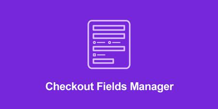 افزونه Checkout Fields Manager – دانلود افزونه مدیریت فیلدهای پرداخت EDD