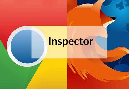 ابزارInspector چیست؟ روش استفاده از Inspector در مرورگر کروم و فایرفاکس