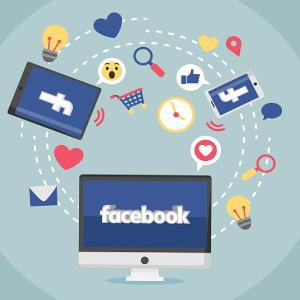 مزایا و معایب بازاریابی با شبکه اجتماعی فیسبوک