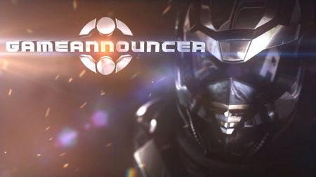 دانلود پروژه آماده افتر افکت لوگو مخصوص گیمینگ Gaming Logo Reveal