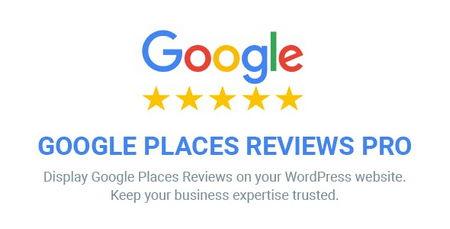 افزونه ستاره دار کردن پست های وردپرس در گوگل Google Places Reviews Pro