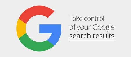 افزونه کنترل نتایج گوگل برای جوملا Google Structured Data PRO