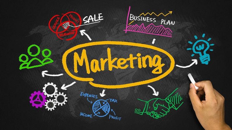 4 تکنیک بازاریابی بسیار مهم برای تمامی کسب و کارها