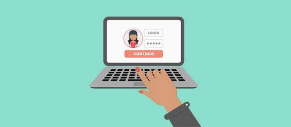 آموزش افزایش امنیت صفحه ورود وردپرس