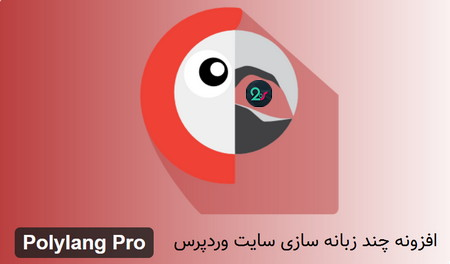 چند زبانه کردن سایت وردپرس با افزونه Polylang PRO