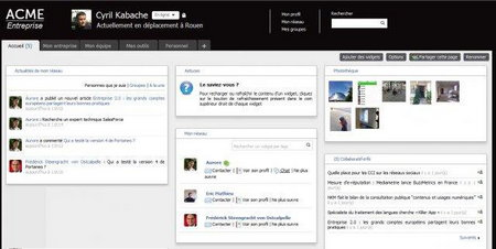اسکریپت راه اندازی پورتال جامعه مجازی POSH