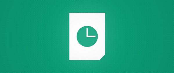 نمایش لیست نوشته های زماندار در وردپرس