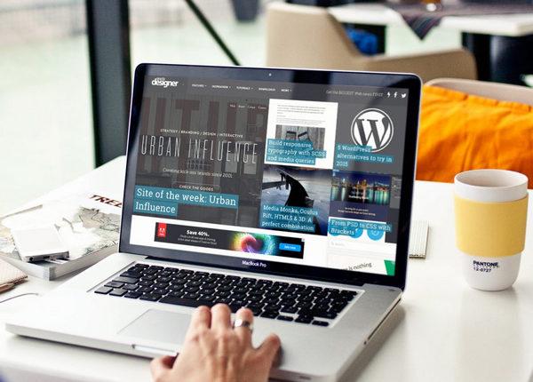معرفی بهترین وب سایت های وردپرس