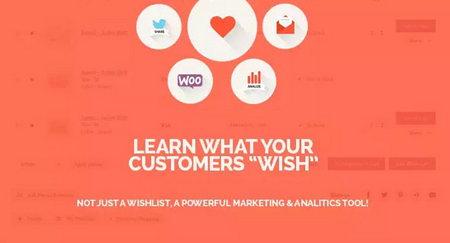 افزونه ایجاد لیست علاقه مندی ها در ووکامرس TI Wishlist
