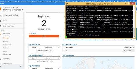 دانلود ربات ارسال بازدید Traffic Bot Engine   ارسال واقعی ترافیک