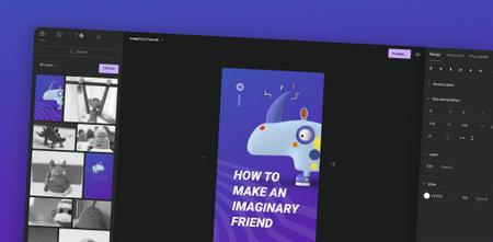 ایجاد وب استوری در وردپرس با افزونه Web Stories