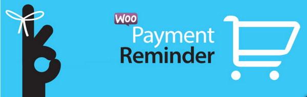 ارسال ایمیل یادآوری برای فاکتورهای پرداخت نشده در ووکامرس