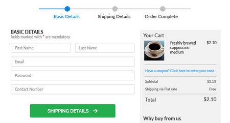 افزونه طراحی صفحات پرداخت ووکامرس Optimize WooCommerce Checkout with Aero