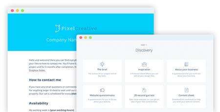 افزونه وردپرس مدیریت مشتری Client Portal